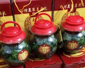 刘山妹豆腐乳