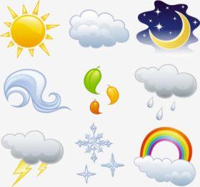 【气象信息】夷陵区24小时天气预报