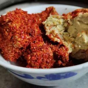 红玉白菜豆腐乳