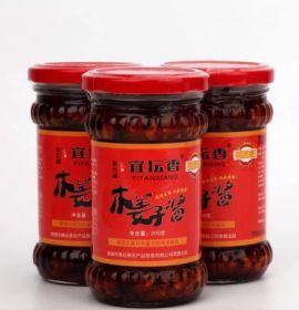 宜坛香木姜子酱