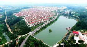 乐天溪镇社区