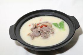 宜昌白山羊的美食文化