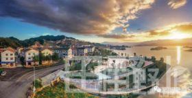 伍相庙社区微信名片——高峡平湖之滨的璀璨明珠